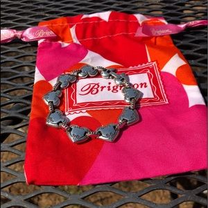 Brighton Jewelry - Brighton Heart Bracelet